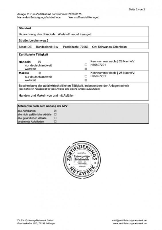 2020 Kenngott EfbV Zertifikat2